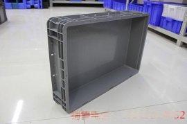 汽车配件周转箱 EU物流塑料箱