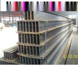 热镀锌加工高频焊H型钢檩条
