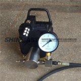濟南賽思特氣動試壓泵 高壓高精度自動試壓泵 打壓泵