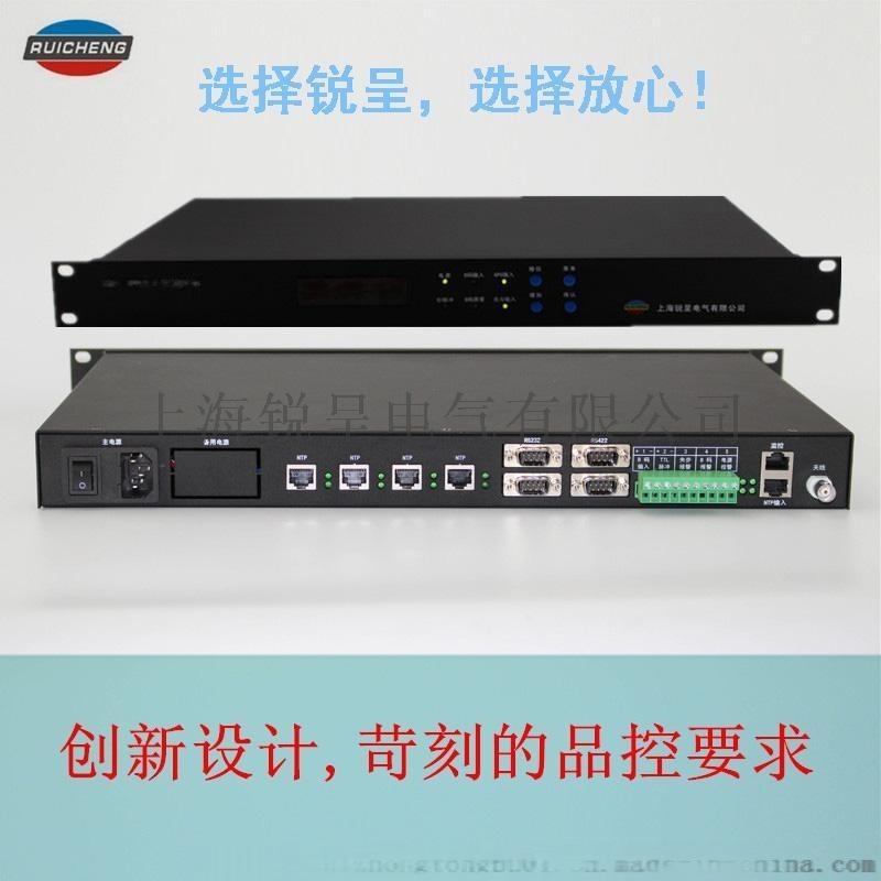 NTP网络授时服务器全自动