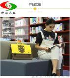 毛氈包 供應卡通毛氈手提電腦包 定製毛氈禮品包加印logo