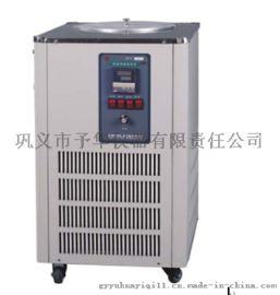 低温恒温搅拌反应浴(槽)可做低温反应和粘度测定的仪器