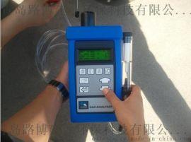 油温转速检测AUTO5-1手持式五组分汽车尾气分析仪