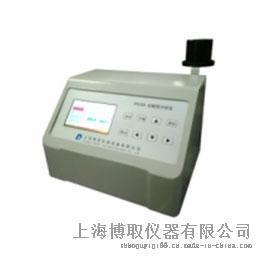 上海博取水质分析仪器ND-2105铁含量分析仪