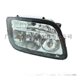 奔驰B002-002/大灯(E)LH/HEAD LAMP(E)LH/9438200161