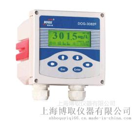 上海博取DOG-3082F高温发酵在线溶氧仪,生物制药溶氧检测仪,发酵罐配套溶解氧仪