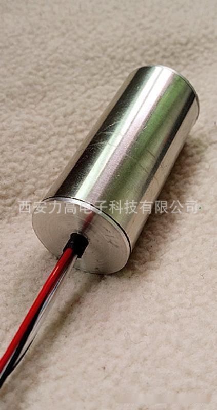 廠家直供高精度低紋波短小圓柱形型特種定製高壓電源模組