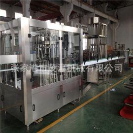 純淨水灌裝機 XGF18-18-6礦泉水灌裝線
