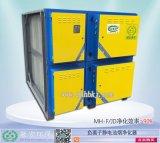 北京长春沈阳低空排放油烟净化器厂家|MH-17DF/JD厨房油烟净化器