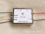 升压开关电源模块雪崩管计数管专用HVW5X-3000NR5+5v升~+3000v