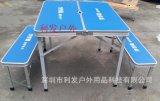 步步高活动桌加固促销桌定做活动桌按要求印广告