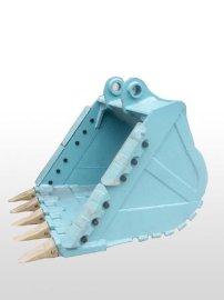 神钢SK260挖掘机挖斗挖掘机配件结构件刀板斗齿斗根斗耳