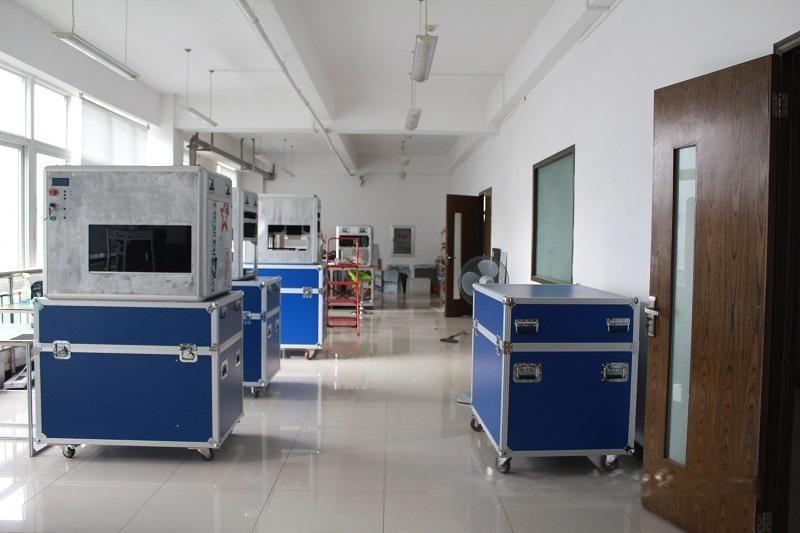 厂家直销北京 上海 深圳 天津 成都 南京小型激光内雕机