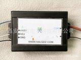 高壓脈衝模組電源HVW24X-10KVNR6 0~+10KV可調,輸出電流0.5mA