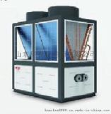 華春空氣能商用採暖製冷兩聯供機組