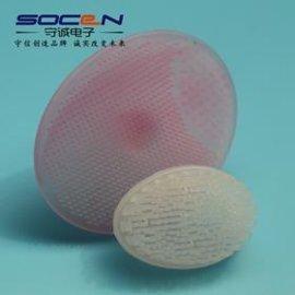 厂家开模订做高精密液态硅胶注射产品 医疗美容用液态硅胶制品