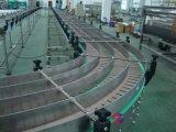 飲料鏈板輸送線,食品鏈板輸送線,鏈板輸送線