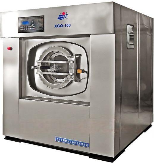 隔离式洗衣机