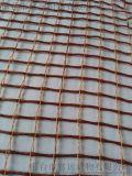 聚酯网3*3线绳防撕裂网