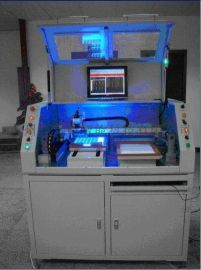 视觉检测设备 视觉测胶系统 视觉检测系统加平台