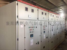 10KV高壓固態軟起動櫃簡介