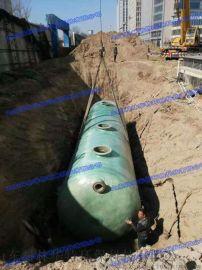 广东肇庆玻璃钢污水处理设备