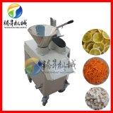 多功能切割机 柠檬切片机 石榴切条机 可切水果条