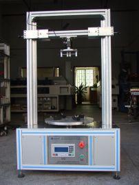 悬挂灯具扭转试验装置