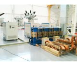 25000A溫升大電流測試系統