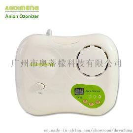 家用负离子果蔬解毒机多功能臭氧机净水机空气杀菌器
