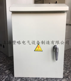 室外防雨型直接启动一控一排污泵控制箱4kw
