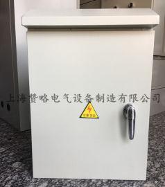 室外防雨型直接啓動一控一排污泵控制箱4kw