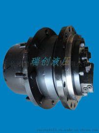 定制HM液压回转传动装置,液压回转减速机