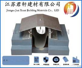 成品铝合金变形缝生产厂家