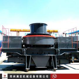 大型砂石料生产线制砂机破碎机  技术
