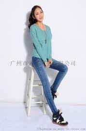 广州新塘牛仔加工厂牛仔制衣厂品质好_我们的价也很好