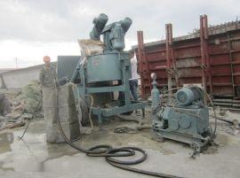 湖南永州双缸双液注浆机双缸活塞注浆泵