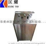 气体增压系统微型检测机气源增压泵测试器