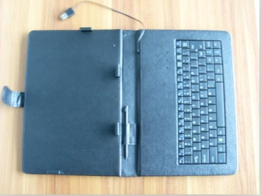 带键盘电脑皮套 (4-215)