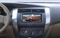 汽车DVD导航系统