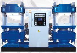 橡胶平板 化机机组(ZDP2000)