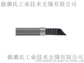 进口钢丝软管,耐腐蚀铁 龙管,耐高温胶管-德璐氏