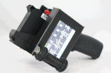 清遠ELIDA木箱噴碼3頭智慧手持噴碼機操作簡單