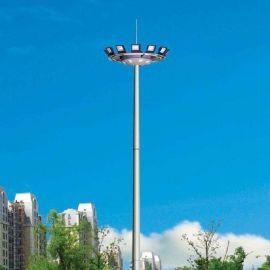 四川25m高杆燈,25m高杆燈,中晨25m高杆燈