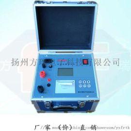 100A回路电阻测试仪操作方法