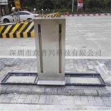 地板感应器高速公路车辆分离装置深圳停车场道闸控制