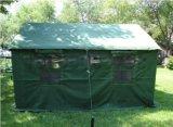 84A班用寒区帐篷(军绿、迷彩)