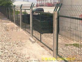铁路防护栅栏-凯里高铁防护栅栏-钢丝围栏网规格