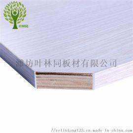 专业生产UV胶合板 UV橱柜柜体板 UV多层板