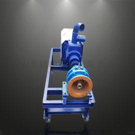 小型多功能固液分离机 卫生环保分离机